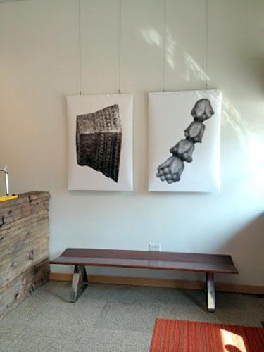 installation, Peterssen Keller Architects, Minneapolis