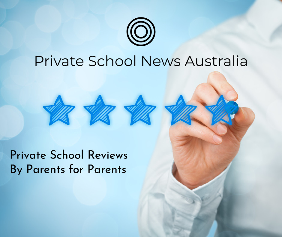 Private School Reviews, by parents for parents.