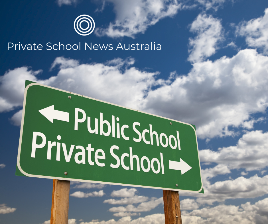 Public vs Private Schools?