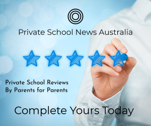 Write a Hobart Private School Review