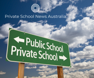 Melbourne Public or Private School: How did I decide?