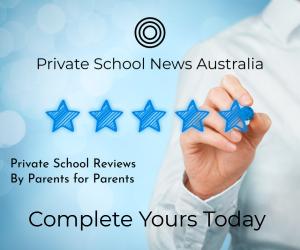 Write a Darwin Private School Review