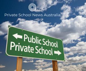 Darwin Public or Private School: How did I decide?