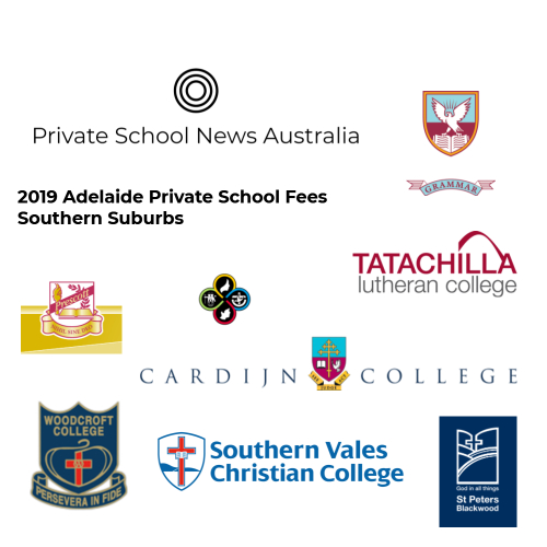 Adelaide Private Schools | Southern Suburbs Fees 2019