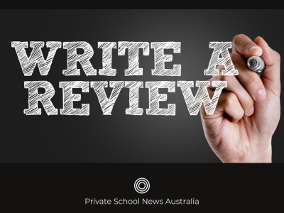 Write a Canberra Private School Review