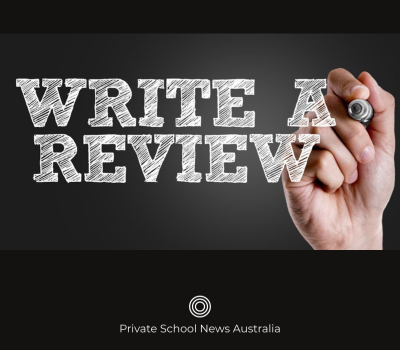 Private School Reviews, by Parents for Parents.