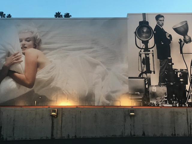 Partying with Old Hollywood - Celebrity Photography with Douglas Kirkland