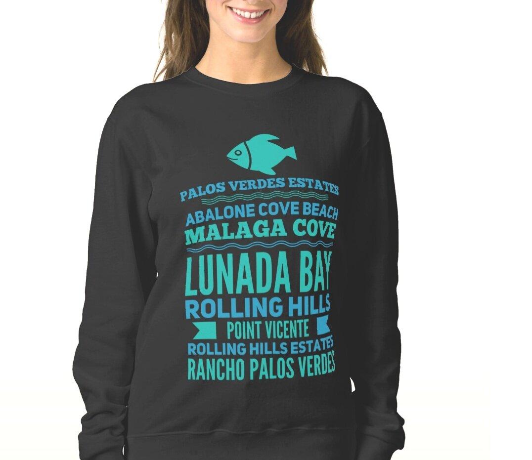 Palos Verdes Sweatshirt