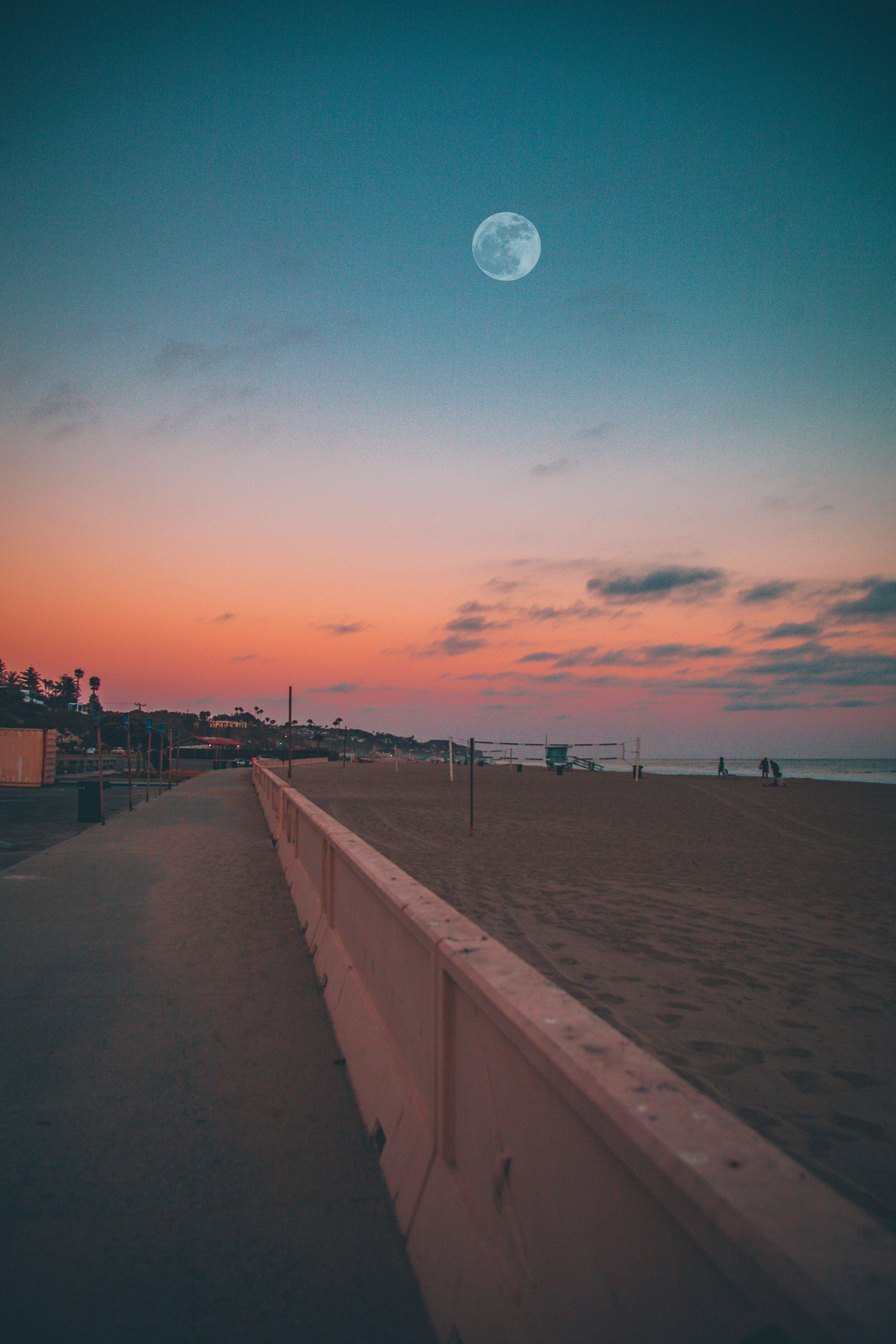 Shine On - Harvest Hunter Moon