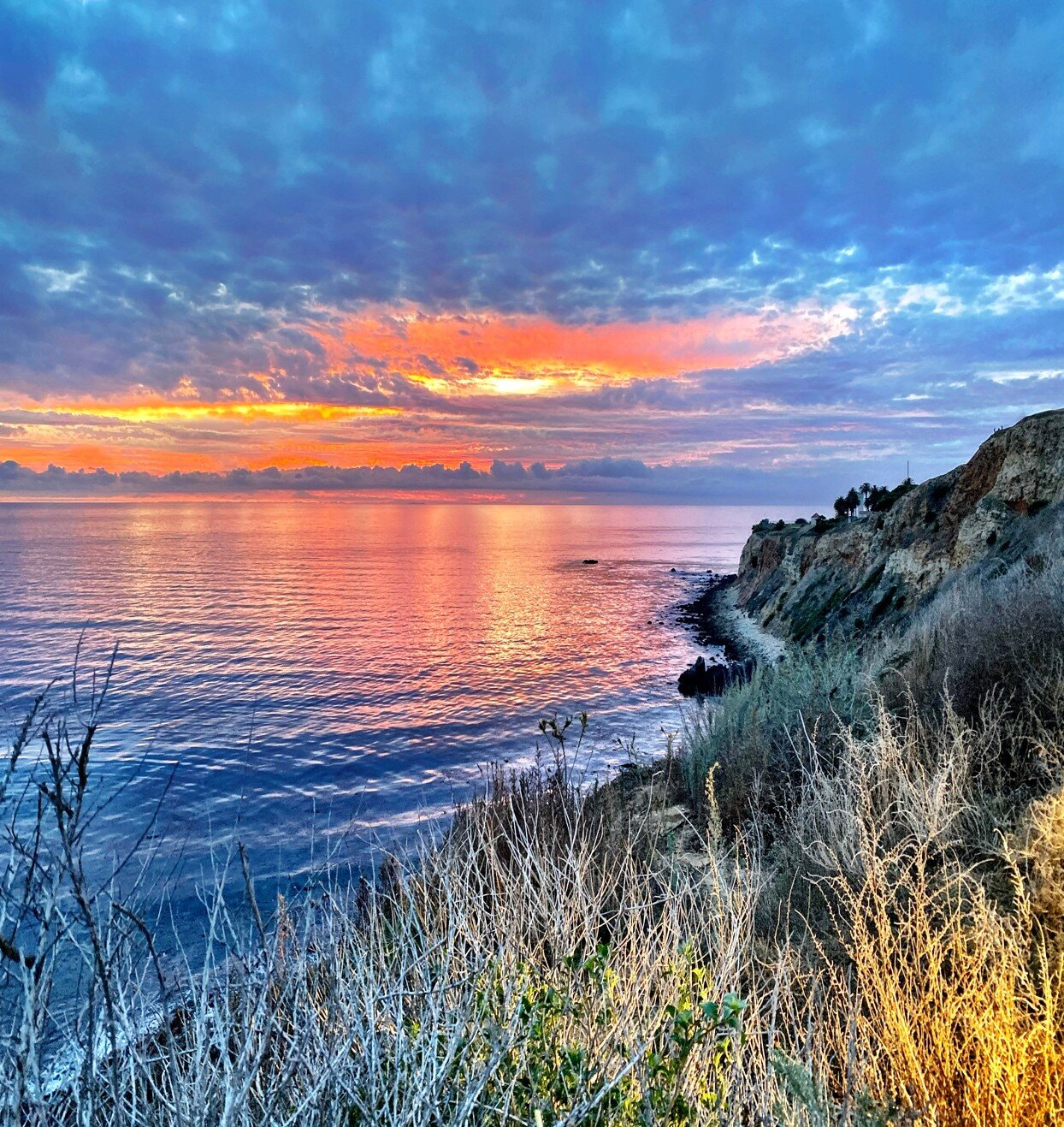 Stunning Sunsets On The Peninsula By Dianne Gower Palos