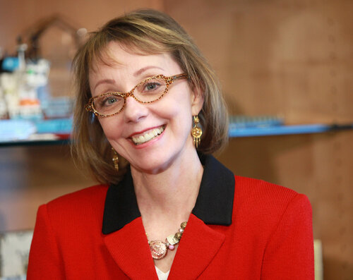 Geraldine Knatz Ph.D.