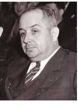 Elio Amar at the time of his trial in 1938