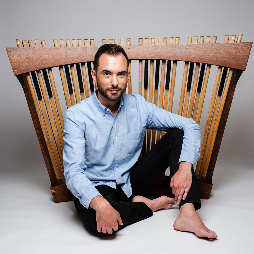 <strong>Christopher Houlihan</strong><br />Organist