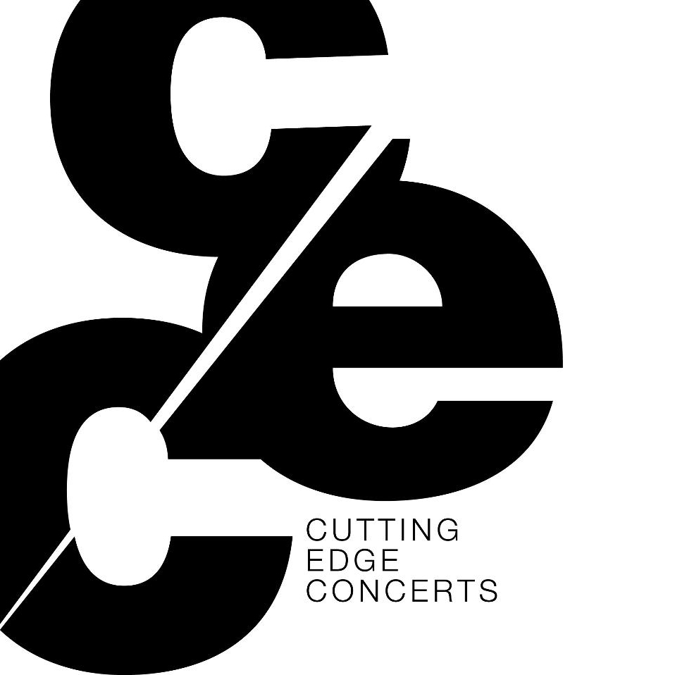 <strong>Cutting Edge Concerts</strong><br />New Music Festival