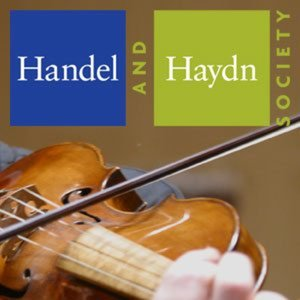 Handel and Haydn Society <br />(CD)
