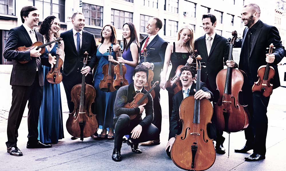 Manhattan Chamber Players