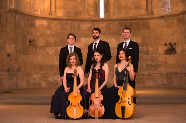 "Thanks New York Classical Review for this thoughtful write-up of Sonnambula and their "" zesty artistry"" at Baruch Performing Arts Center:  https://newyorkclassicalreview.com/2019/10/sonnambula-shakes-it-up-with-early-baroque-music-for-viols/"