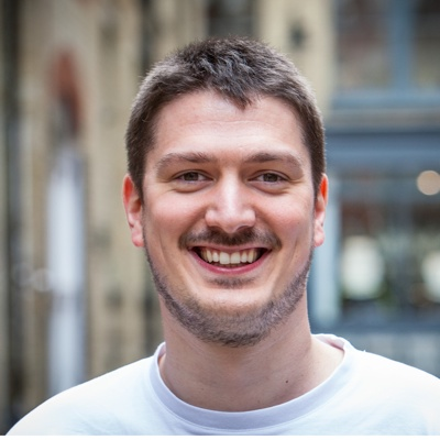 Julien Biezemans   Julien is the creator of Cucumber.js - Cucumber for JavaScript, Node.js, and browsers. Julien has been coaching teams in BDD since 2009 and been building applications written in Ruby, PHP, Perl, and JavaScript since 2005. Julien is a partner of Cucumber Ltd.   @jbpros