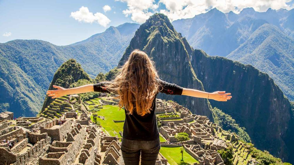 machu picchu tour - Optional add-on $450Jan 4th-Jan 5th 2020