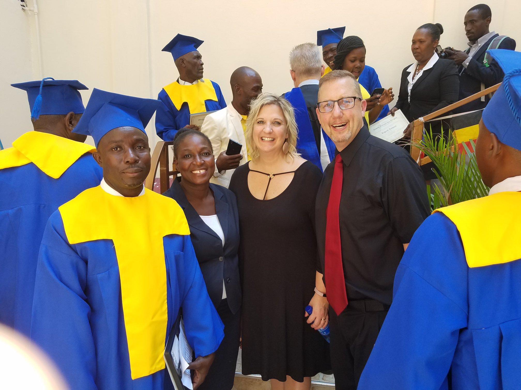 Haiti Pastor Training Graduation 3 - Mark and Becky Sterken.jpg