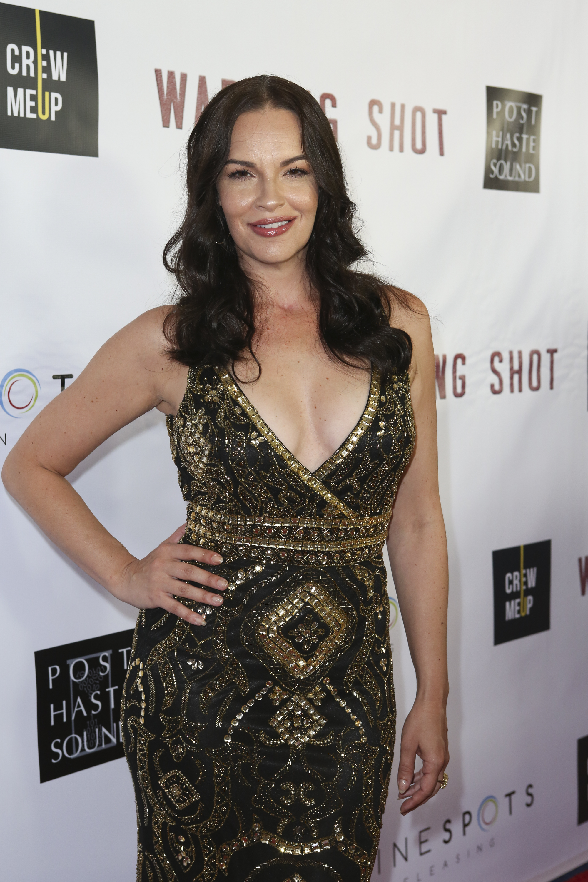 Lead Actress - Tammy Blanchard