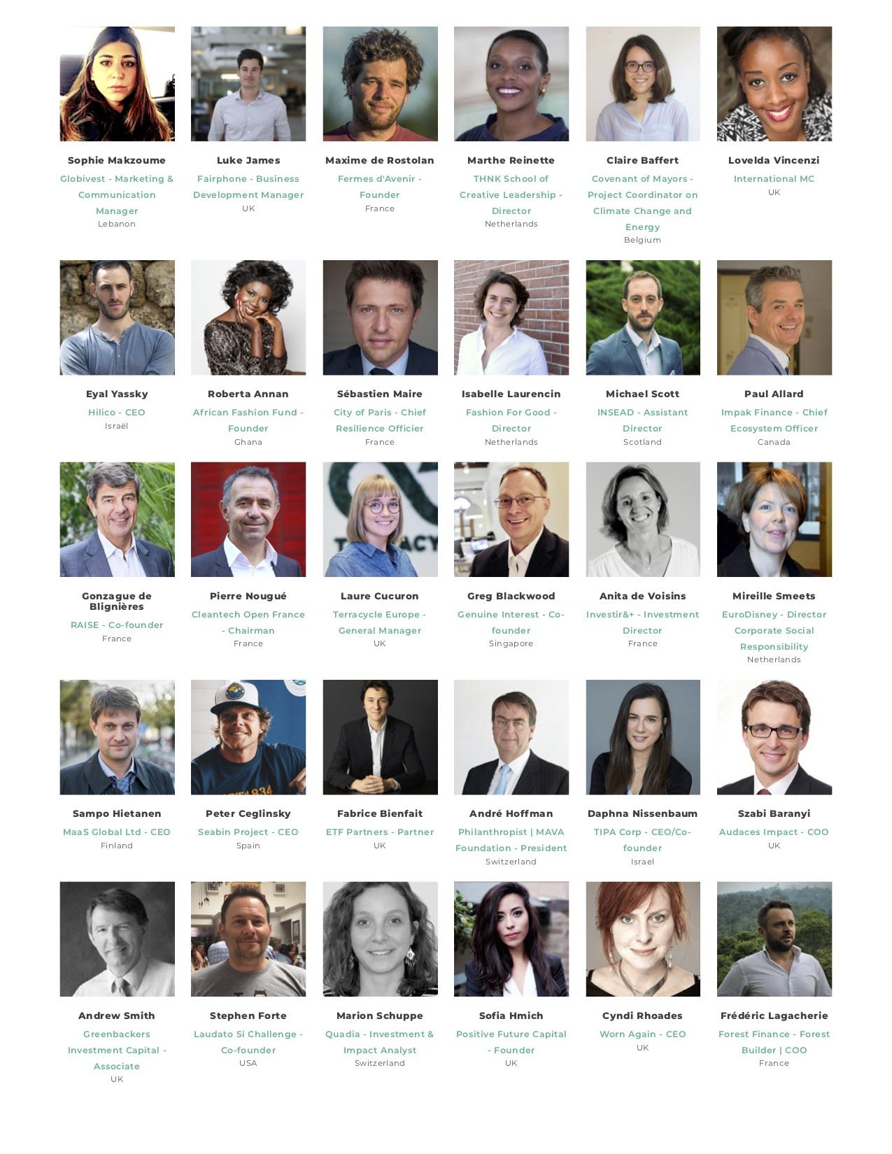 Attendees – ChangeNOW – International summit for change 2.jpg