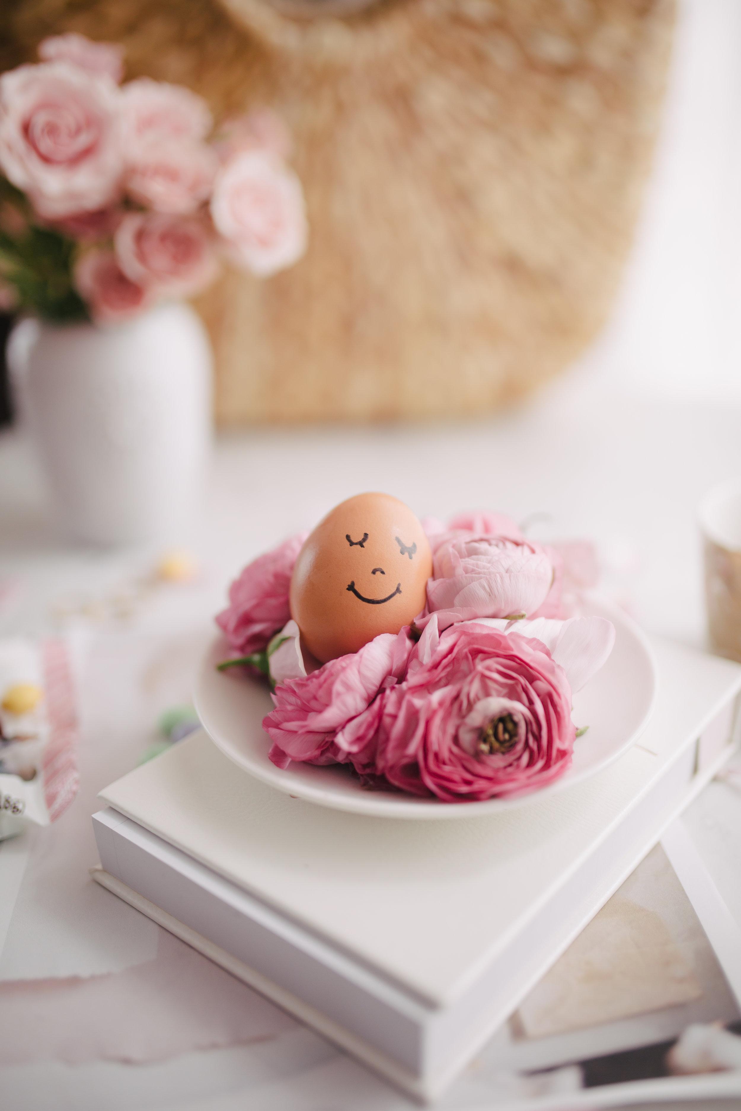 Andrea Grech Design   Easter Eggs