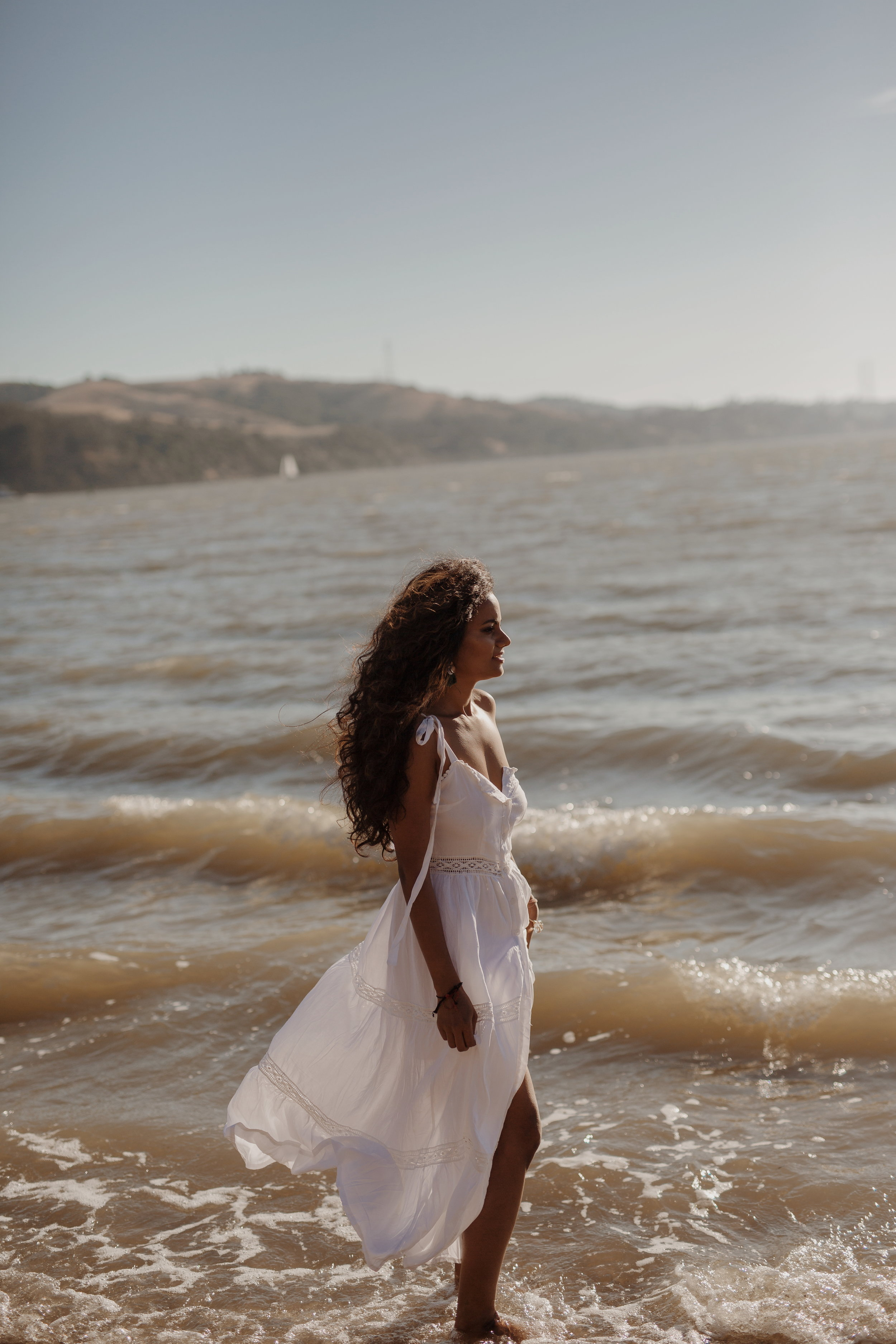 Shalini | Editorial Photography | Andrea Grech Design
