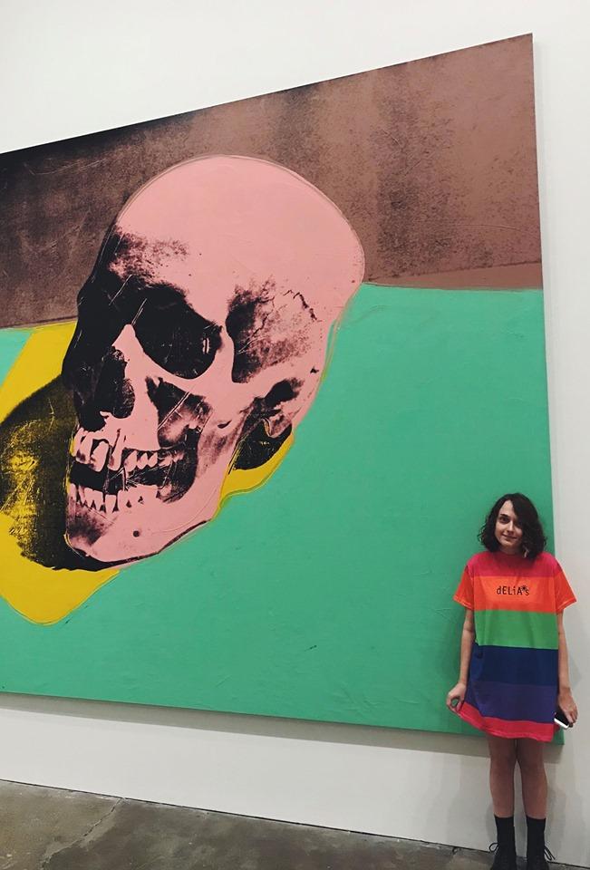 Andy Warhol Museum / ph: Indigo Baloch