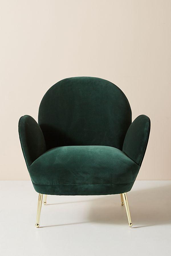 Velvet Chair $798