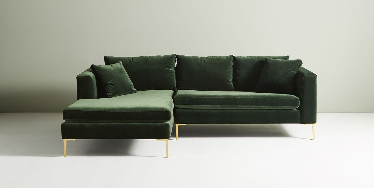 Chaise Sectional $3,498