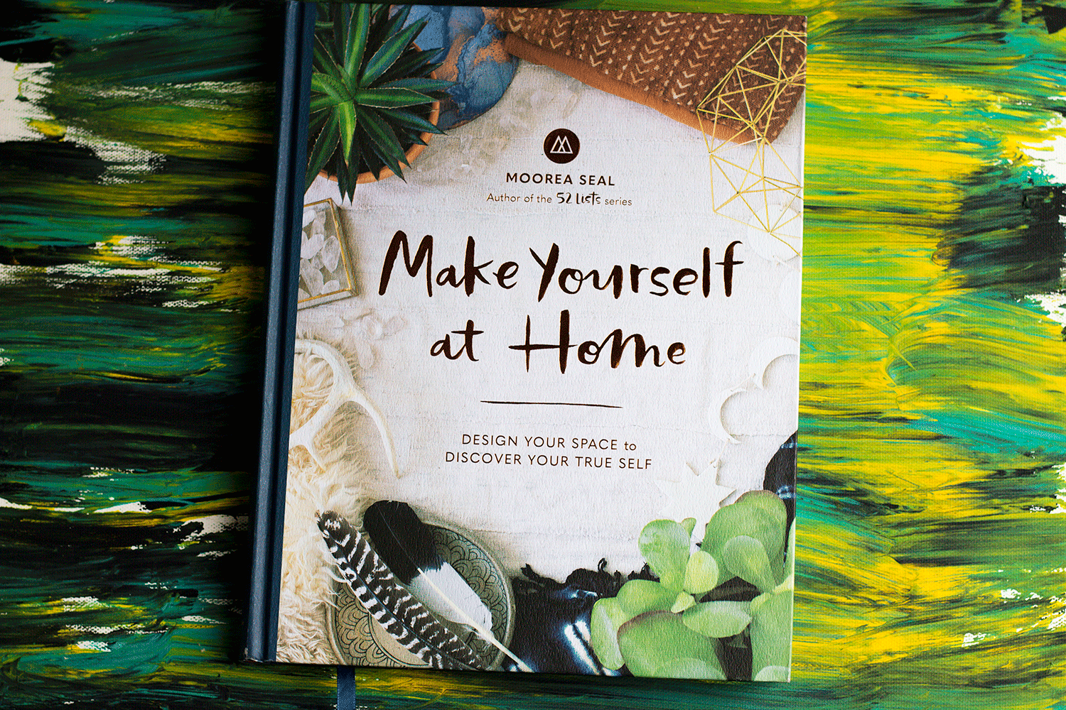Fall 2018 Reads - Make Yourself at Home - My Base Space