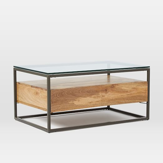 Coffee Table with Storage $599