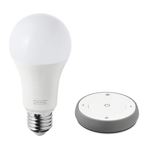 Bulb with Dimmer $39.99