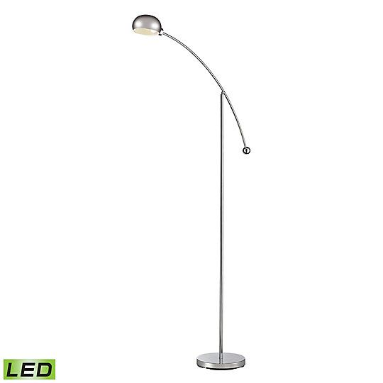 "56"" LED Lamp $295"