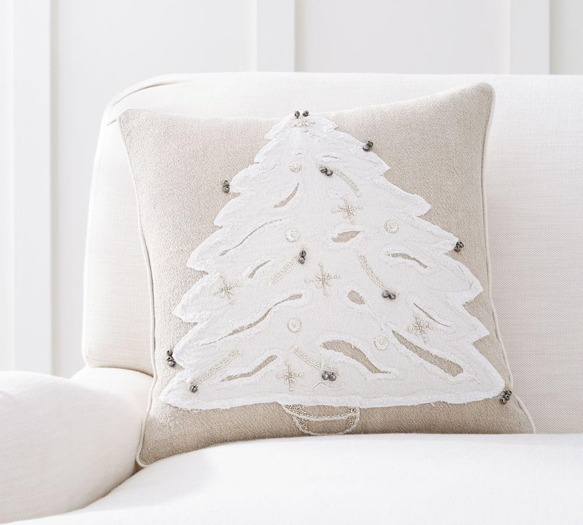 Embellished Tree Cover