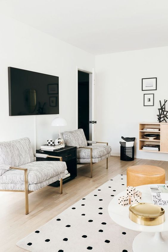 - WALLET-FRIENDLY WAYS TO TRANSFORM YOUR LIVING ROOM