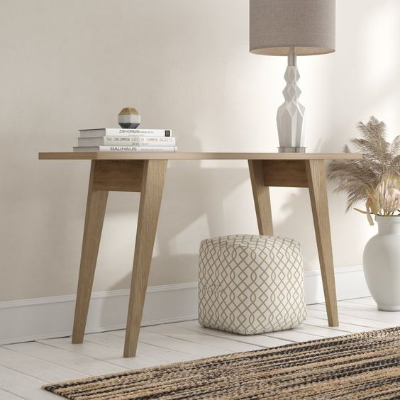 - THE ONLY PIECES YOU NEED FOR YOUR ENTRYWAY