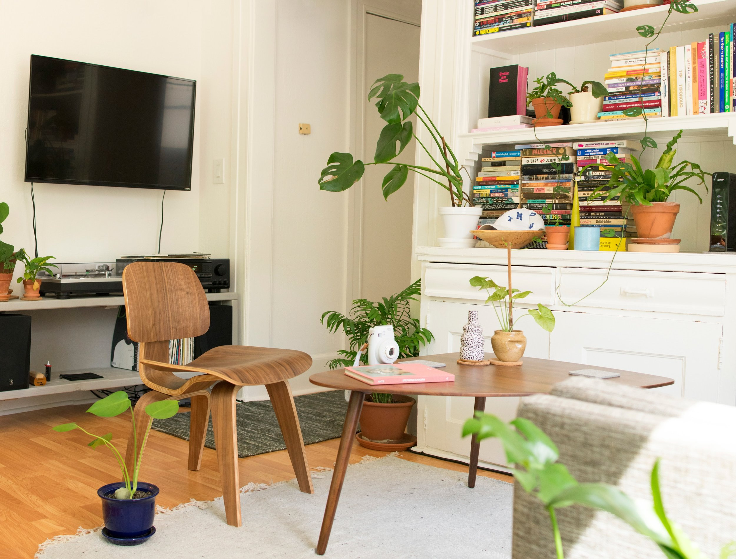 LIFESTYLE - A HASSLE-FREE MOVE-IN DAY?