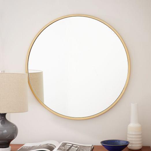 Get the look - A Modern Scaninavian Entryway - Oversize Mirror.jpg