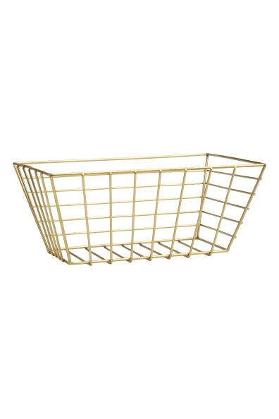 Get the look - A Modern Scaninavian Entryway - Small Basket.jpg