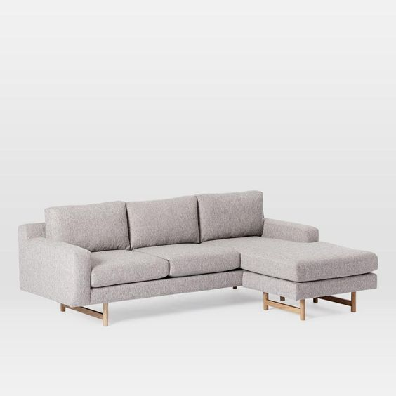 Eddie Sectional   - Was $2099, Now $1679