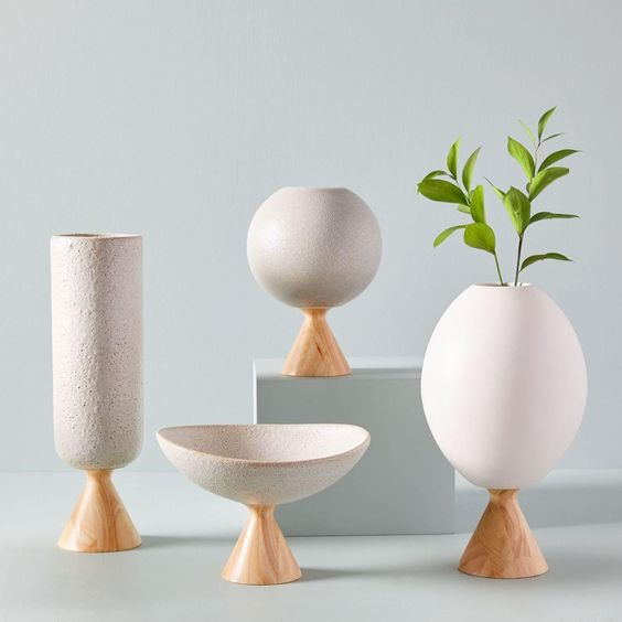 KleinReid Vases -   Was $69, Now $24.97
