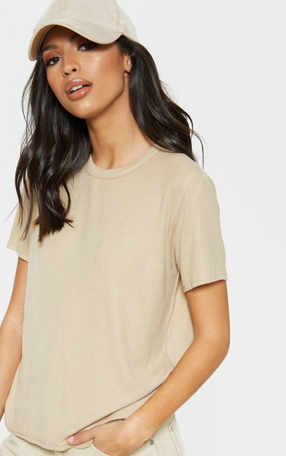 Editors Picks-Seventh and Oak - Brown TShirt.jpg