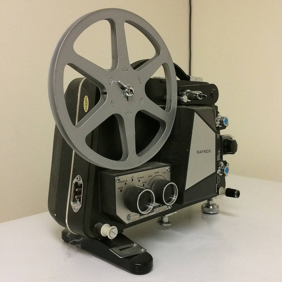 Seventh and Oak - Craigslist Finds -Reel to Reel Projectors 4.jpg