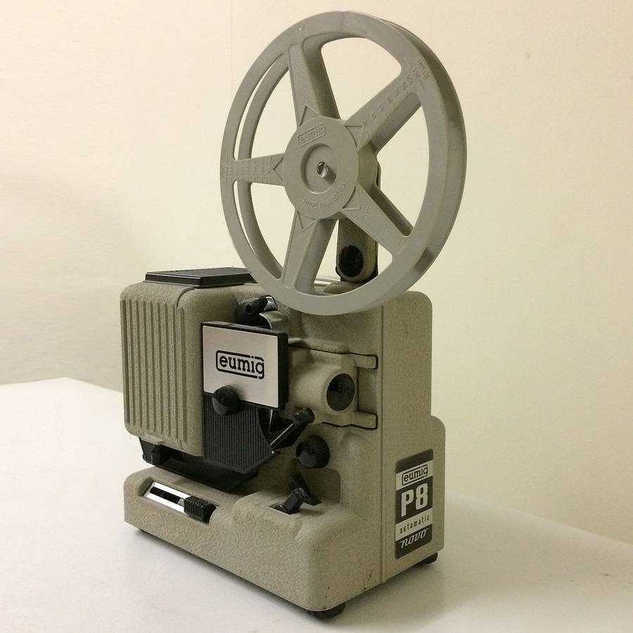 Seventh and Oak - Craigslist Finds -Reel to Reel Projectors 3.jpg