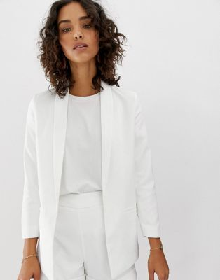 Seventh and Oak - Spring Wish List - Oversized VM blazer ASOS