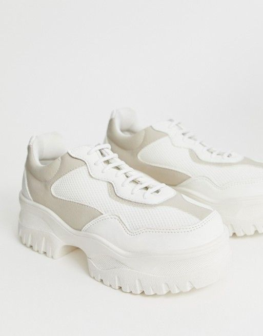 Seventh and Oak - Spring Wish List - DART Sneakers ASOS.jpg