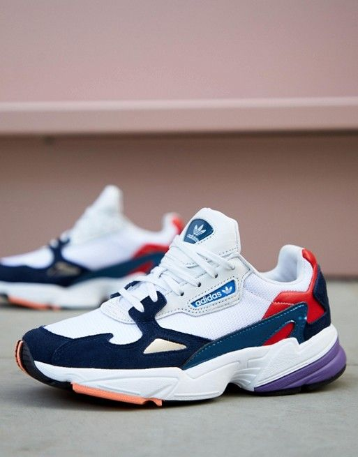 Seventh and Oak - Spring Wish List - Adidas W and Falcon Sneakers ASOS 2.jpg