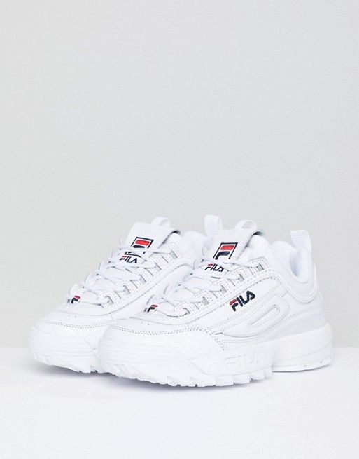 Seventh and Oak - Spring Wish List - Fila Sneakers ASOS.jpg